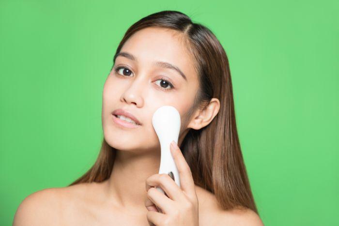 美顔器で解決できる肌の悩みはひとつじゃない