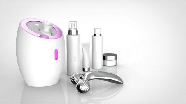 美顔器の試しやすいシステムが人気
