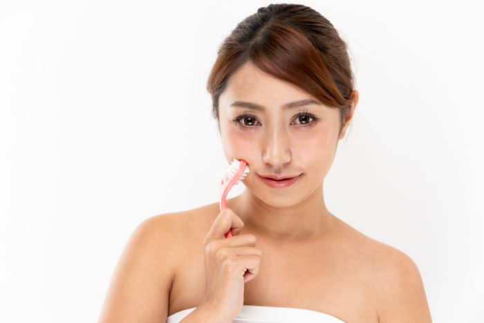 美顔器の超音波は若い肌に必要?